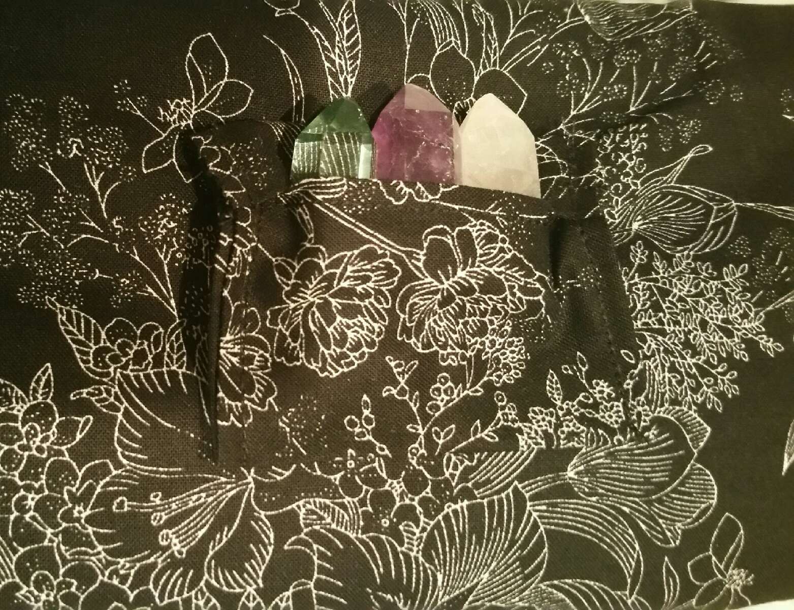 Chakra Pillows, Sets & Stones Blessed Crystal Included With Every Pillow! *HANDMADE*