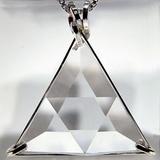 Pure Clear Quartz Powerful Vogel - FEEL THE HEALING ENERGY!
