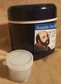 John Of God Blessed Travel Size Casa Ointment